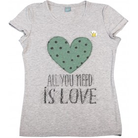 СЕРДЦЕ all you need is love